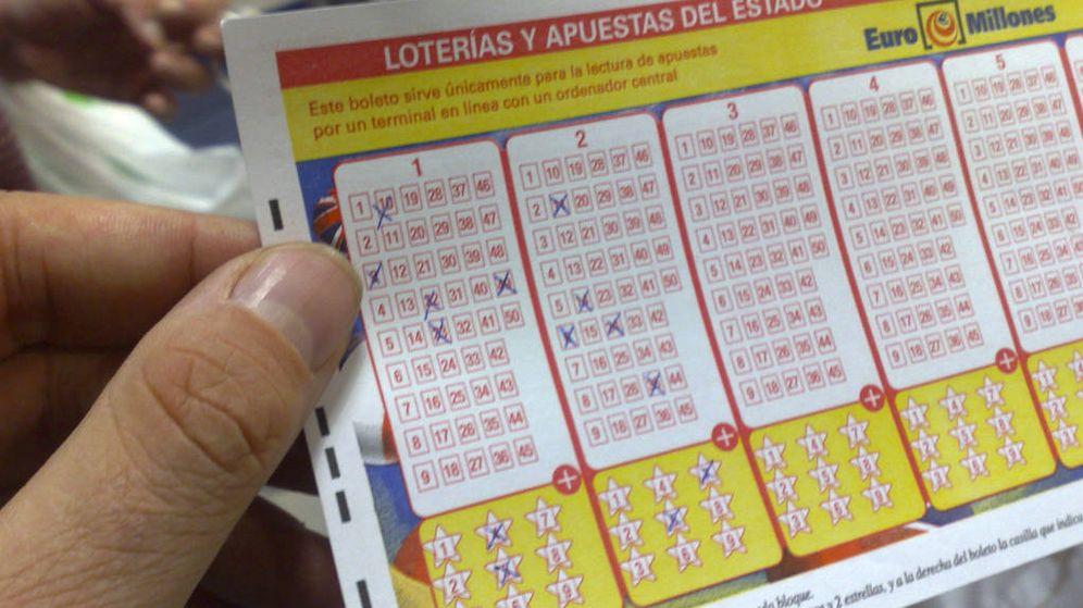 Foto: El ganador se llevó 76 millones de euros en el  sorteo de EuroMillones (Flickr)