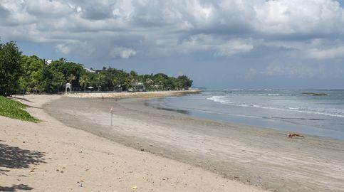 La isla en la que el confinamiento es obligatorio por ley una vez al año