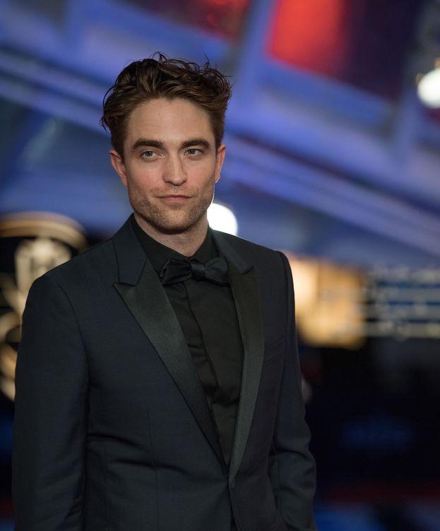 Foto: Robert Pattinson, en una imagen de archivo. (EFE)