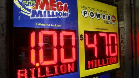 Encuentra el billete de lotería que la hace multimillonaria en el coche de su hermana