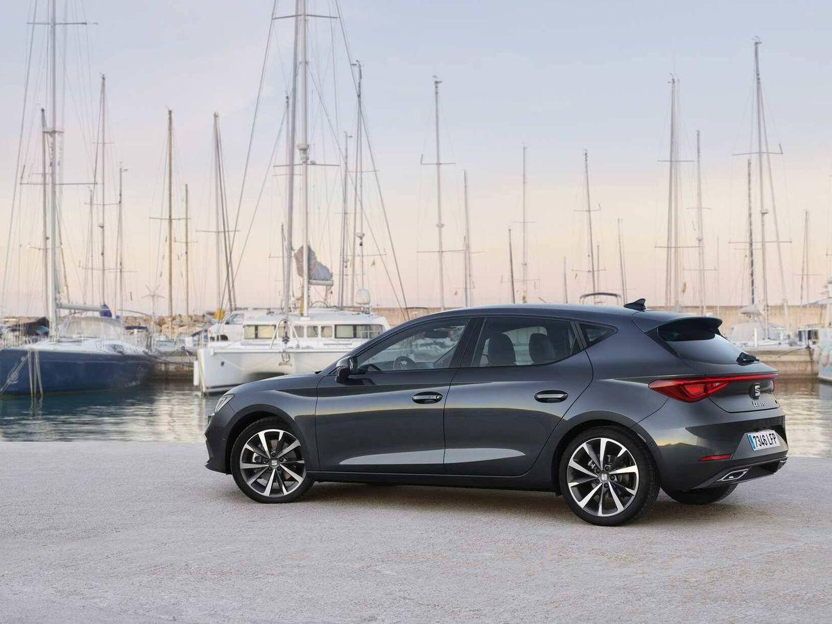 Foto: Seat lideró el mercado español del automóvil en julio y también en el acumulado del año.