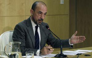 El exvicealcalde Villanueva, asesor rentable: 5 contratos y 200 millones