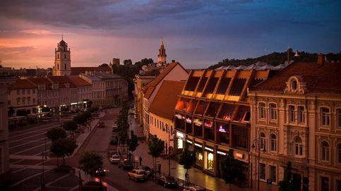 De Vilna a Tallín, pasando por Valencia: las ciudades más baratas para un fin de semana