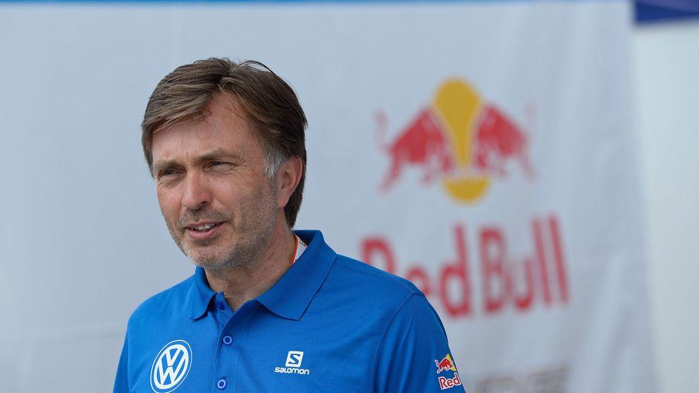 Jost Capito aterrizará en dos meses, un 'traductor' más entre McLaren y Honda
