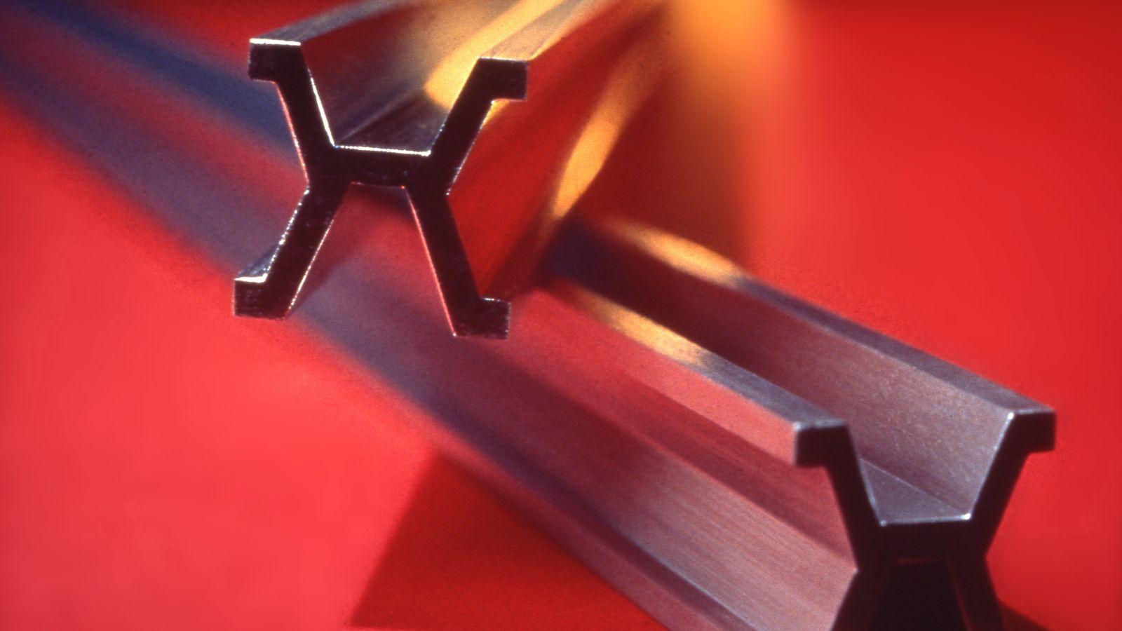 Foto: El iridio es uno de los elementos más raros de la Tierra