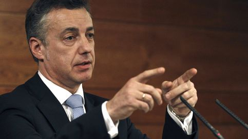 Juncker da calabazas a Puigdemont... pero recibirá con los brazos abiertos a Urkullu
