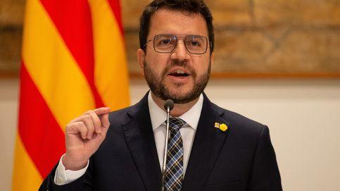 La crisis de El Prat: AENA acabará volviendo pero Cataluña pagará el coste de oportunidad