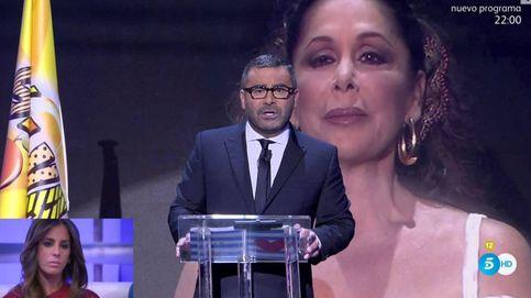'Sálvame' paraliza la celebración de su décimo aniversario por Isabel Pantoja