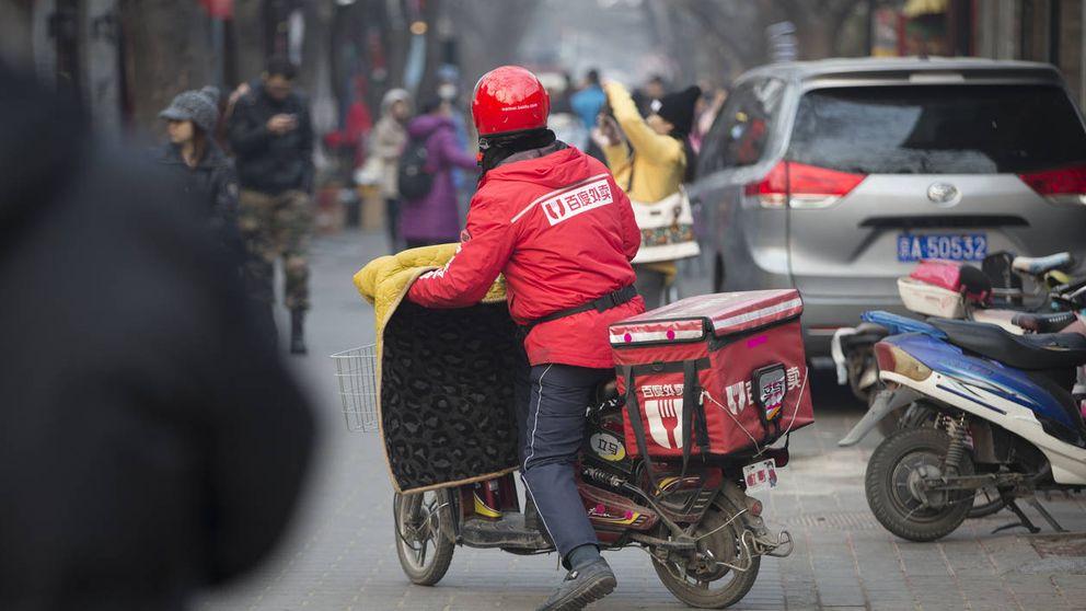 Trabajos basura 'deluxe': hay algo peor que tener 3 carreras y repartir comida