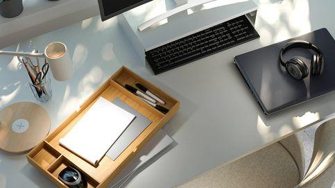 Esta novedad de Ikea es la solución ideal para escritorios ordenados