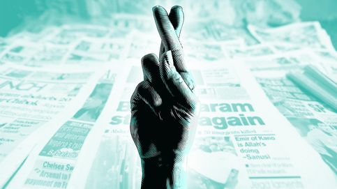 Las mentiras de los periodistas y cómo terminar con ellas