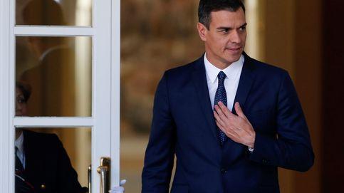 Sánchez reúne a su Consejo de Ministros a primera hora para convocar elecciones