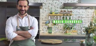 Post de La cocina regresa a las mañanas de Tele5 con el fichaje del chef Mario Sandoval