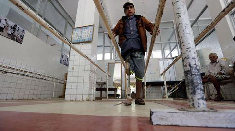 Centro de rehabilitación de víctimas del conflicto