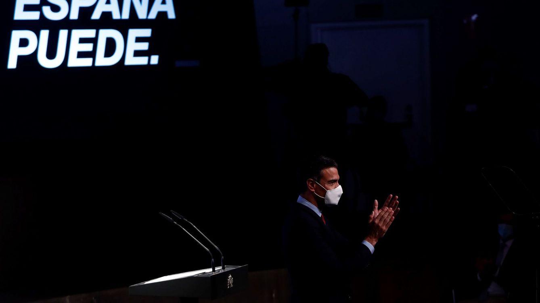 Sánchez pretende colocar a un exasesor como director de Casa América