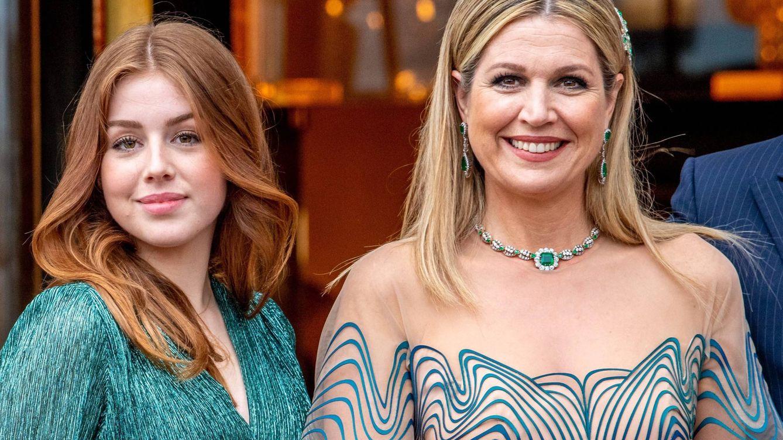 Alexia de Holanda: la princesa 'it girl' y futura compinche de Leonor en Gales