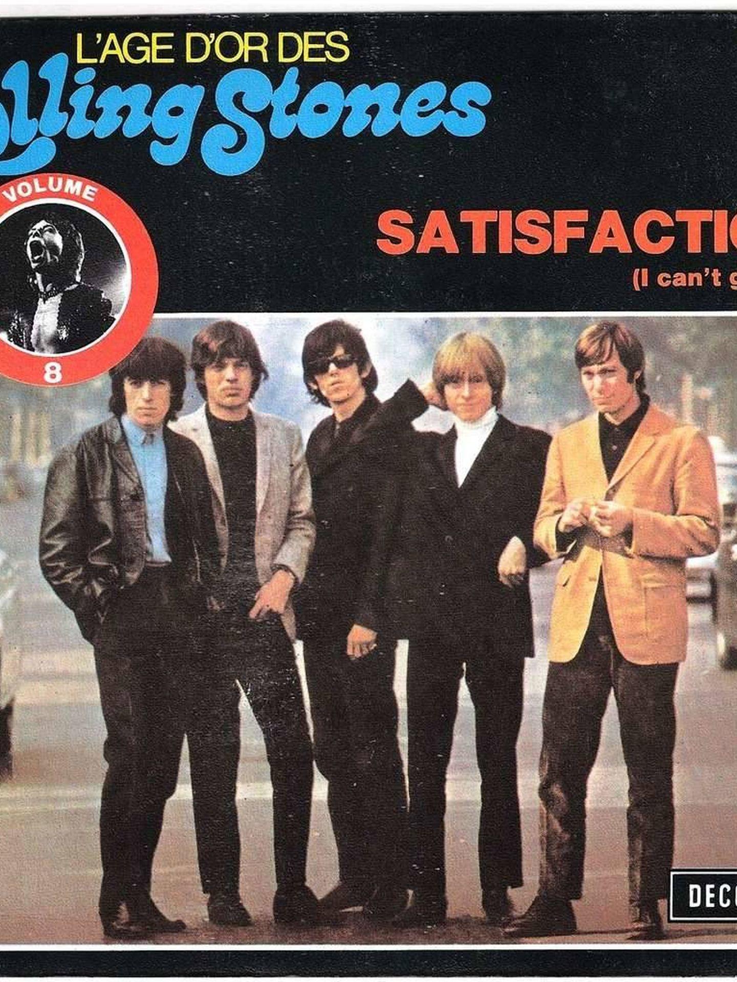 '(I Can't Get No) Satisfaction', de los Rolling Stones.