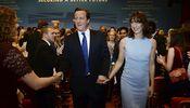 Noticia de Cameron se disfraza de euroescéptico: habrá referéndum sobre la permanencia en la UE