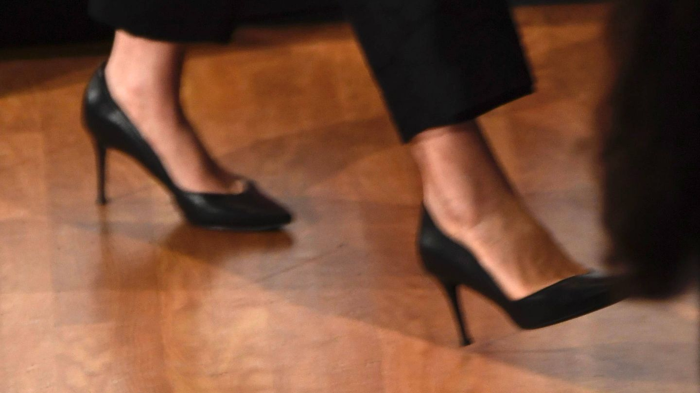 Zapatos de Begoña. (Limited Pictures)
