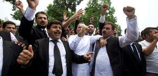 Post de Los 'papeles de Panamá' tumban al primer ministro de Pakistán