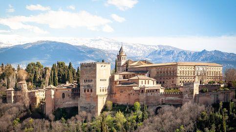 Europa premia a la Alhambra y distingue a otros dos monumentos españoles