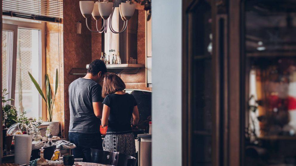La relación entre cocinar y el coronavirus que no habías pensado