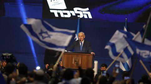 Netanyahu gana con soltura en Israel y tiene a tiro la mayoría absoluta