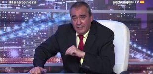 Post de Salvajadas en directo gracias al tarot: así es el editor ultra detenido por odio al islam