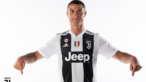 El yo-yo de Cristiano Ronaldo para recordar (al Madrid ) que no está viejo