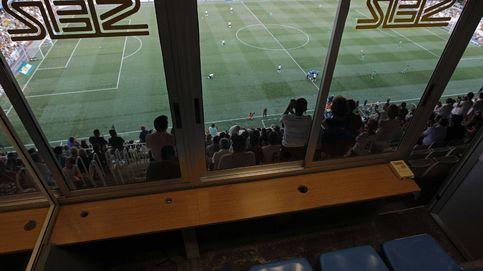 El Supremo cuestiona que las radios puedan entrar gratis a los estadios