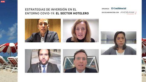 El sector hotelero en la era covid: cae la demanda pero crece la inversión