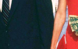 Naty cumple 71 años: Virgencita, que me quede como estoy