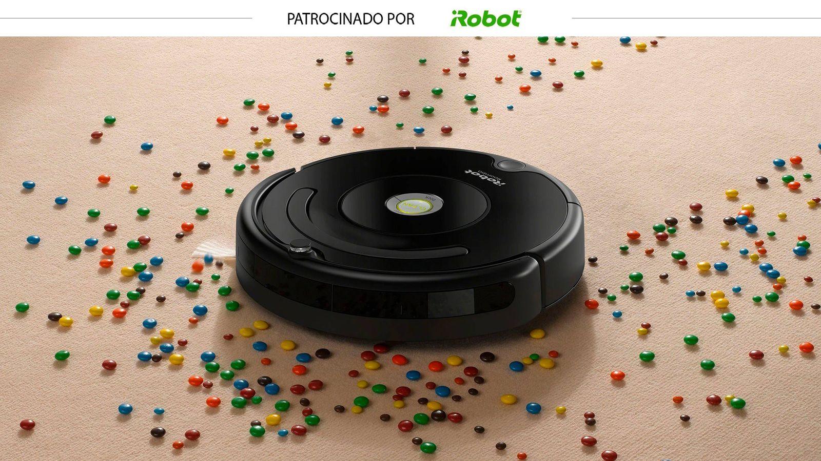 Probamos el Roomba 606: así se comporta la versión low cost