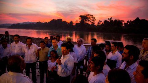 México amplía sus áreas naturales protegidas