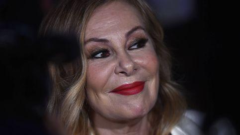 Ana Obregón se indigna con Cárdenas y ataca la baja audiencia de 'Hora punta'