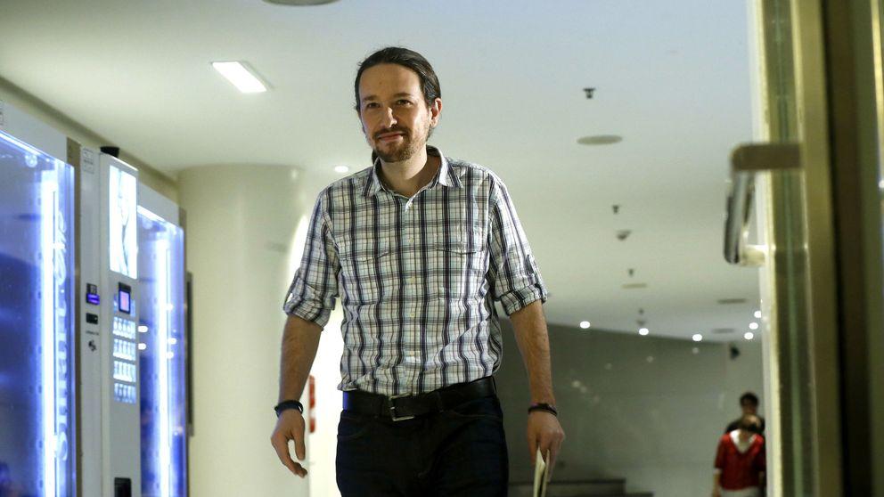 Pablo Iglesias no apoyará la investidura de Sánchez si mantiene el acuerdo con C's