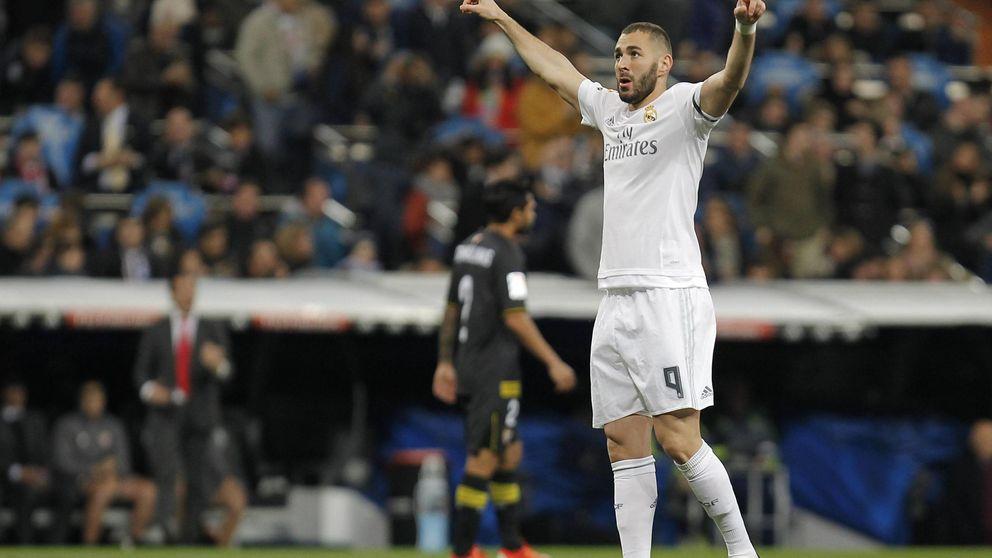 Benzema, el genio que Francia rechaza y el Real Madrid está obligado a vender