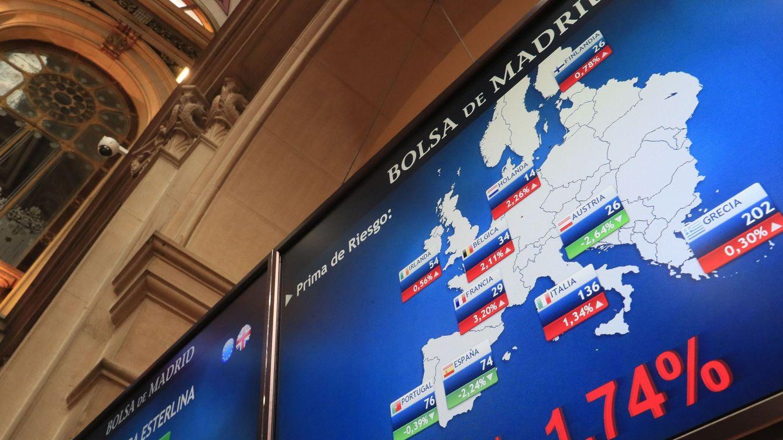 España no seduce ni a los fondos de pensiones patrios: cae a mínimos