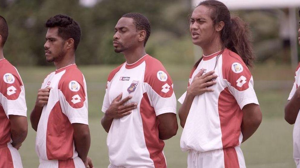 El cine hace estrella al primer futbolista transexual de la historia