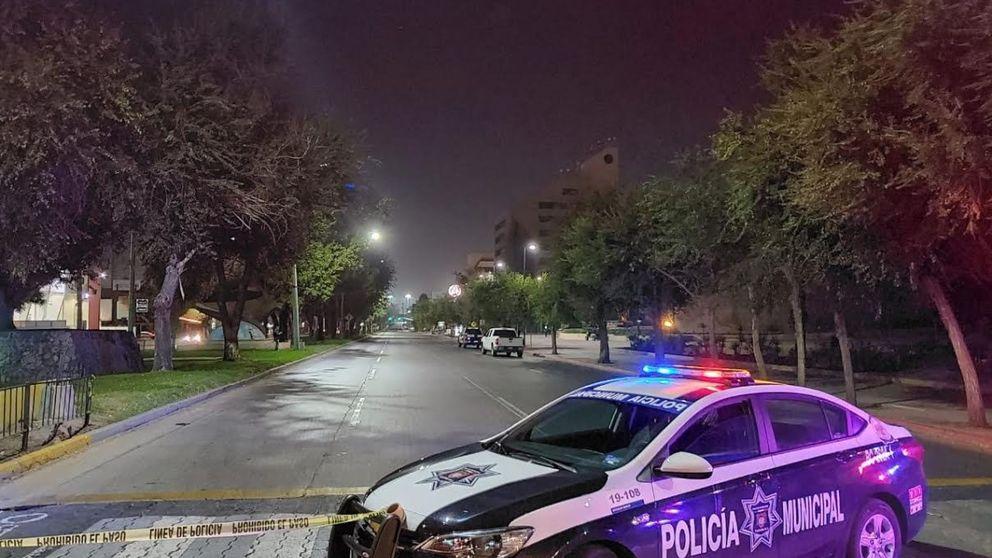 Esparcen cabezas y extremidades humanas en varios puntos de Tijuana (México)