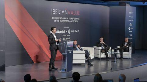 Los mejores inversores y gestores de España, el próximo 10 de abril en Iberian Value