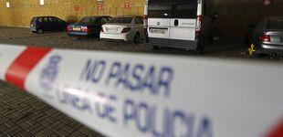 Post de Hallan a una mujer muerta en Miranda de Ebro con heridas de arma blanca