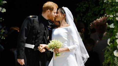 La boda de Harry y Meghan Markle, en movimiento