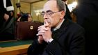El 'papa francés', condenado por ocultar los abusos de un cura pederasta
