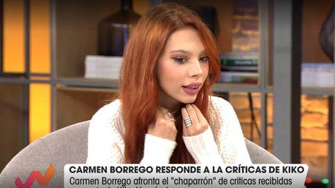 Alejandra Rubio carga contra Kiko Hernández por criticar a su tía