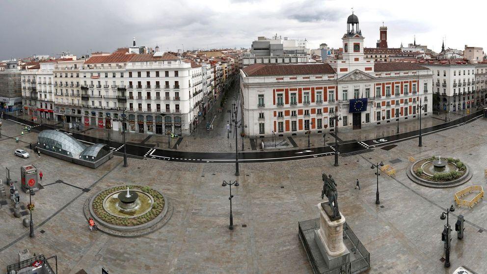España pasa a fase 1 salvo Madrid, Barcelona y parte de Castilla y León