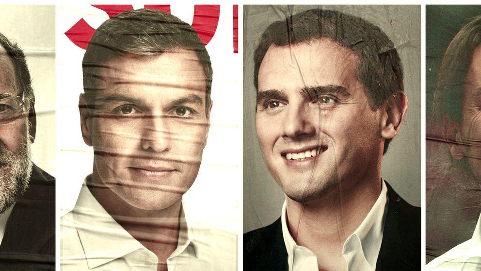 La nueva imagen de los candidatos en campaña electoral