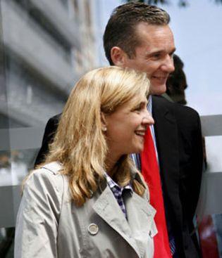 Foto: El juez solicita a Hacienda las diez últimas declaraciones de la renta de los duques de Palma