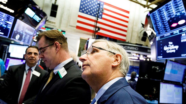 Wall Street sube con fuerza tras el anuncio del acuerdo parcial entre EEUU y China