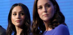 Post de El día que Meghan Markle hizo llorar a Kate Middleton tras una discusión